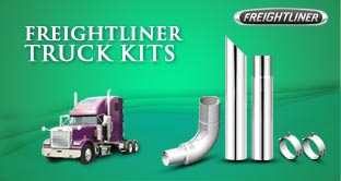 Freightliner Truck Kits
