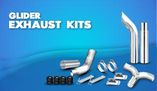 Glider Exhaust Kits