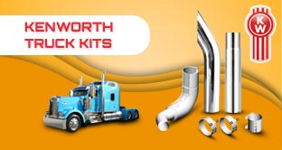 Kenworth Truck Kits