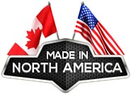 Made In North America