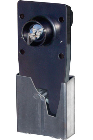 Enforcer Roll Up Door Lock 8050